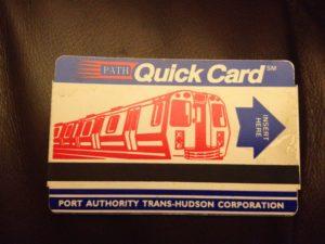 path card 911