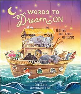words to dream on childrens book review