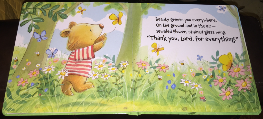 cute christian childrens book